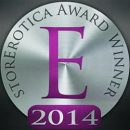 Winner of the Storerotica Award 2014.